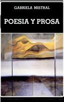 Poesía y prosa