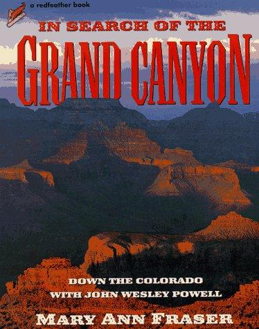 Download In Search of the Grand Canyon