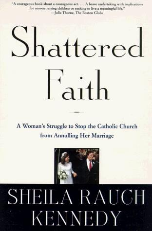 Download Shattered faith