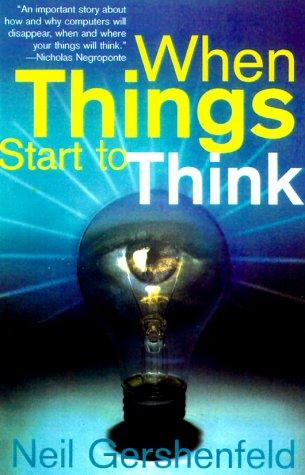 Download When Things Start to Think