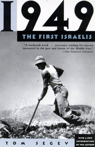 Download 1949, the first Israelis