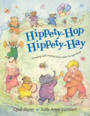 Download Hippety-hop, hippety-hay