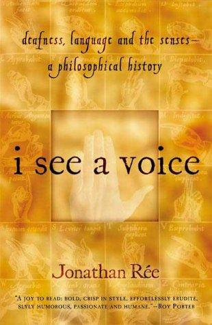 Download I See a Voice