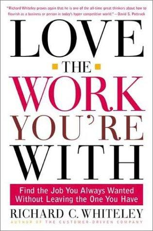 Download Love the Work You're With