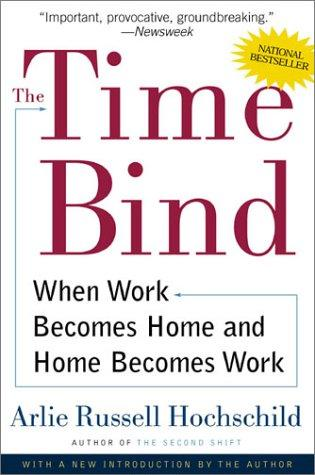 The Time Bind