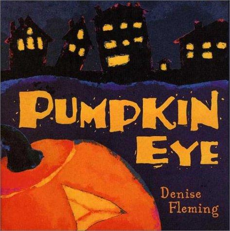 Download Pumpkin eye