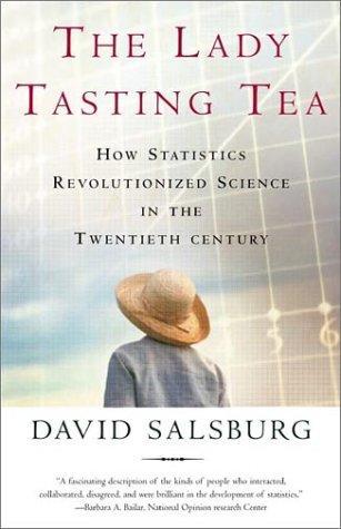 Download The Lady Tasting Tea