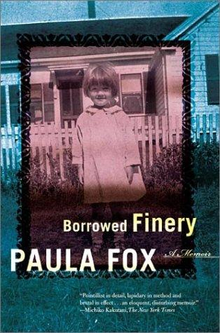 Download Borrowed Finery