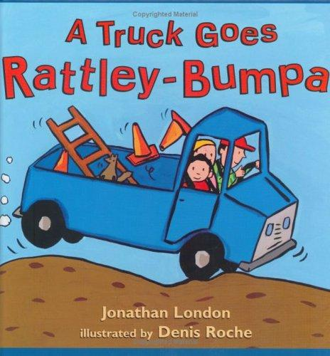 Download A Truck Goes Rattley-Bumpa