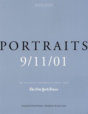 Download Portraits: 9/11/01