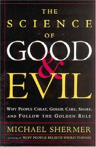 Download The Science of Good and Evil