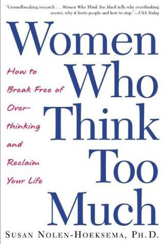 Download Women Who Think Too Much