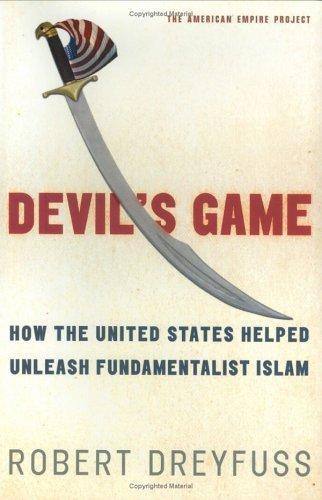 Download Devil's Game