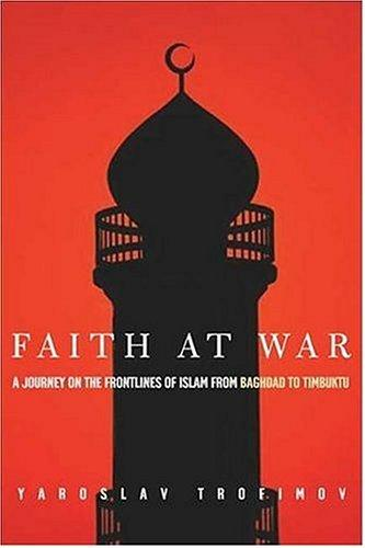 Download Faith at War