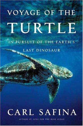 Download Voyage of the Turtle