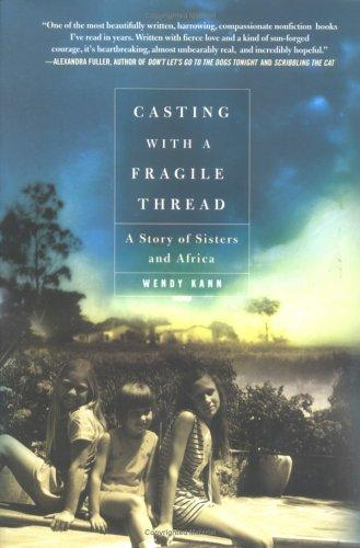 Download Casting with a fragile thread