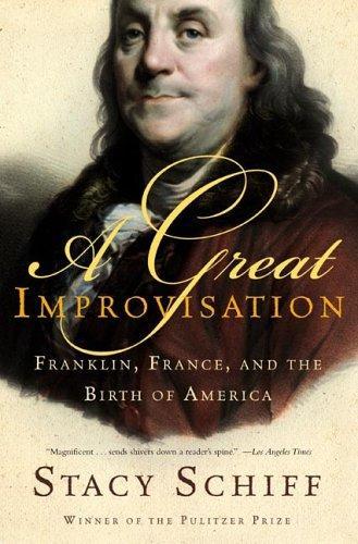 Download A Great Improvisation