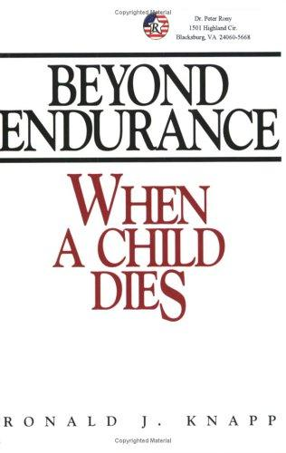 Download Beyond Endurance