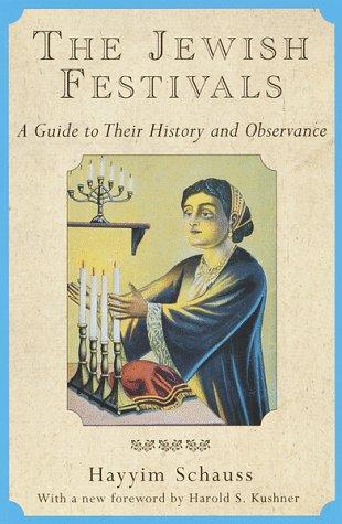 Download The Jewish Festivals
