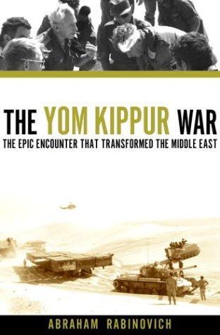 Download The Yom Kippur War