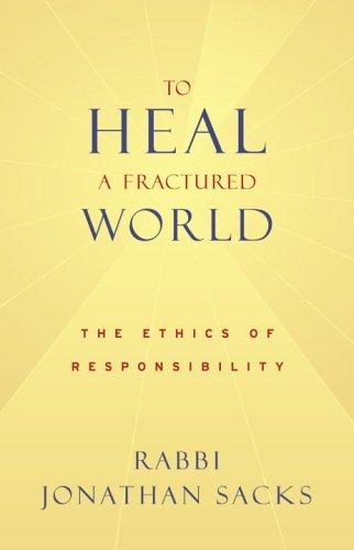 Download To Heal a Fractured World
