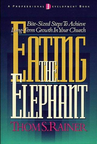 Download Eating the Elephant