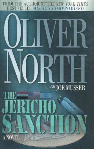 Download The Jericho sanction