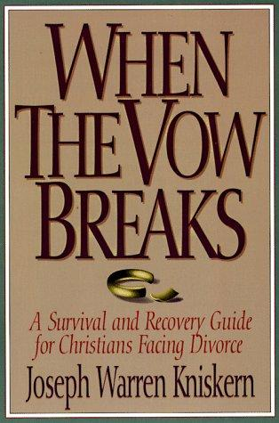 Download When the vow breaks