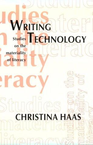 Download Writing Technology