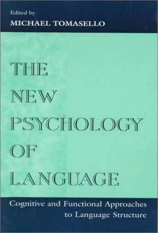 Download The New Psychology of Language