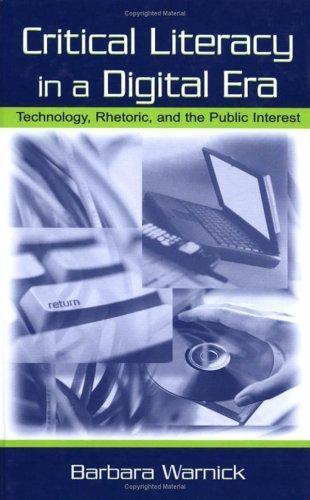 Download Critical Literacy in A Digital Era