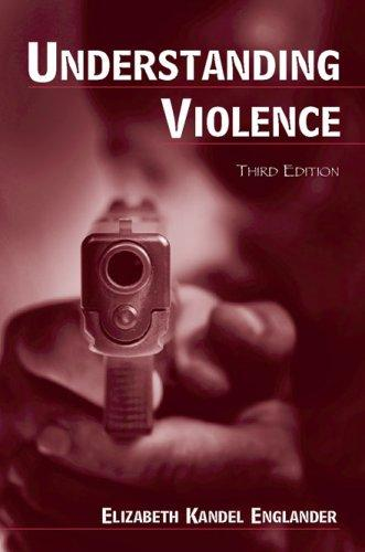Image for Understanding Violence (Third Edition)