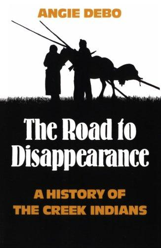 Download Road to Disappearance