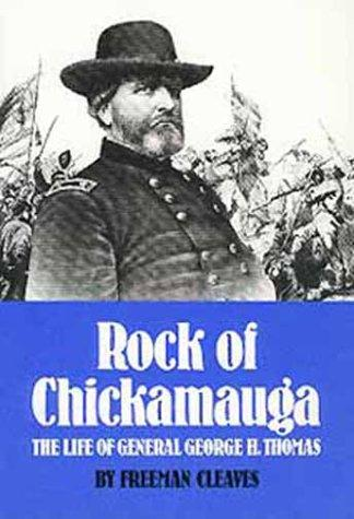 Rock of Chickamauga