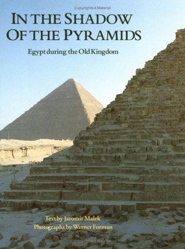 Download In the Shadow of the Pyramids