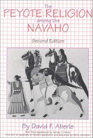 Download The Peyote religion among the Navaho