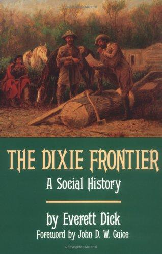 The Dixie Frontier