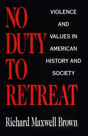 Download No duty to retreat