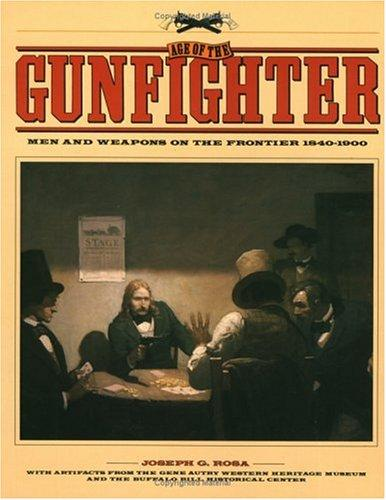 Download Age of the gunfighter