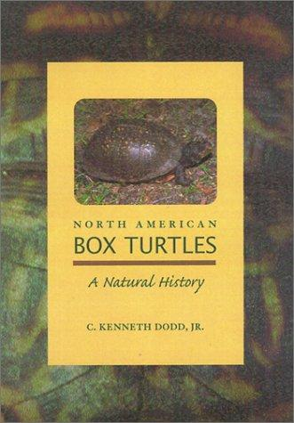Download North American Box Turtles
