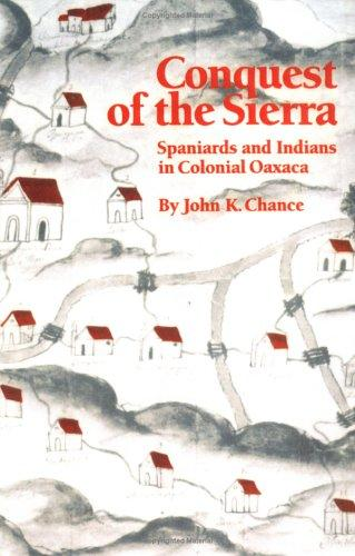 Conquest of the Sierra
