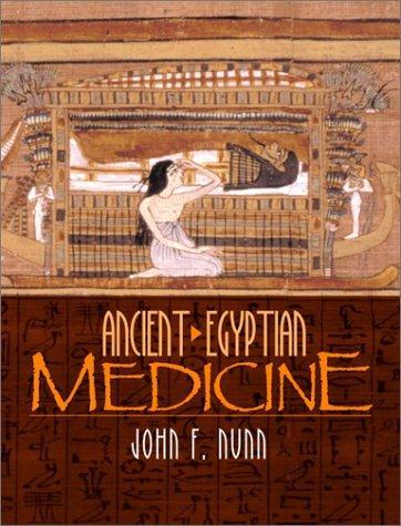 Ancient Egyptian Medicine
