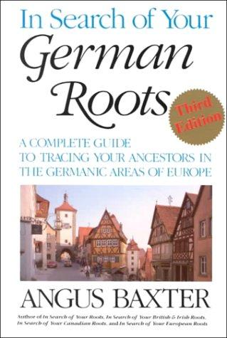 Download In search of your German roots