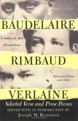 Download Baudelaire Rimbaud Verlaine