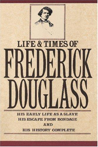 Download The Life and Times Of Frederick Douglass