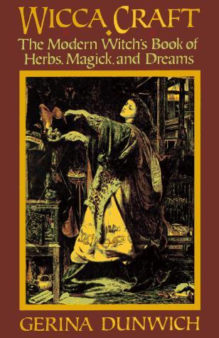 Wicca Craft