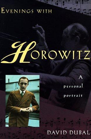 Download Evenings with Horowitz