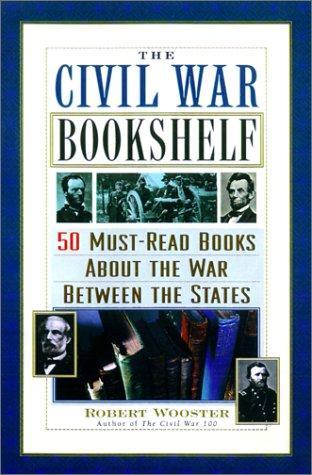 Download The Civil War Bookshelf