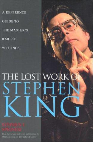 Download The Lost Work Of Stephen King