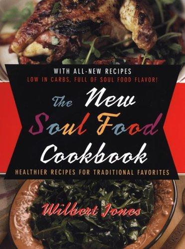 Download The New Soul Food Cookbook